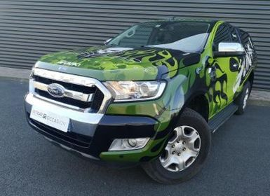 Vente Ford Ranger 2 3.2 TDCI 200 SUPER CAB XLT BVA Occasion