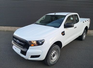Achat Ford Ranger 2 III 2.2 TDCI 160 SUPER CAB XL PACK. Occasion