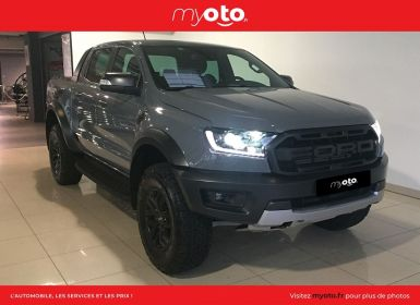 Vente Ford Ranger 2.0 TDCI 213CH RAPTOR DOUBLE CABINE BVA10 Neuf