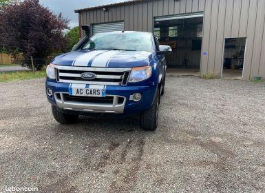 Vente Ford Ranger 2.2 TDCI 150 garantie 6 mois Occasion