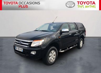 Acheter Ford Ranger 2.2 TDCi 150ch Double Cabine XLT Sport 4x4 Occasion