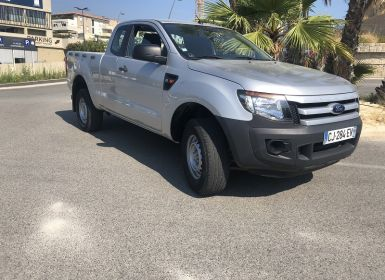 Ford Ranger 2.2 TDCI 150CH SUPER CAB XL PACK 4X4 Occasion