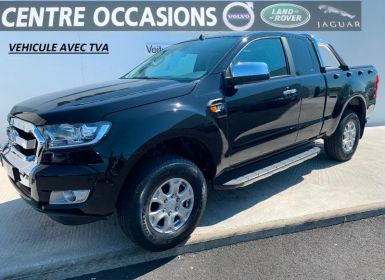 Vente Ford Ranger 2.2 TDCi 160ch Super Cab XLT Sport Occasion