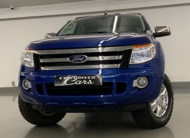 Vente Ford Ranger 2.2 TDCI PICK-UP 60000 KM UTILITAIRE Occasion