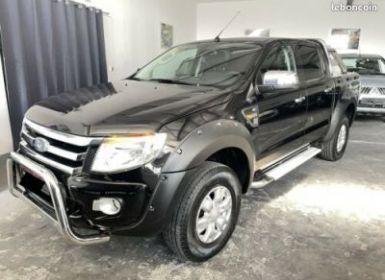 Vente Ford Ranger 2.2 xlt 150 ch garantie 6 mois Occasion
