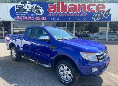 Vente Ford Ranger 2.2l extra cabine sans tva recuperable Occasion