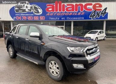 Ford Ranger 2.2l xlt double cabine Occasion