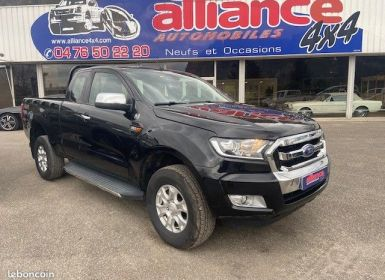 Vente Ford Ranger 2.2l xlt extra cabine faible kilometrage tva recuperable Occasion