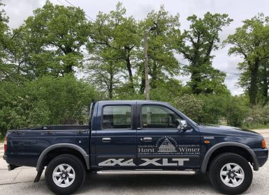 Vente Ford Ranger 2.5 TD 109ch XLT Double Cabine Occasion