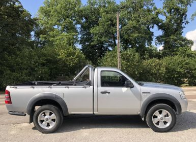 Achat Ford Ranger 2.5 Tdci 143ch Simple Cabine ( ct ok à Aout 2022 ) Occasion