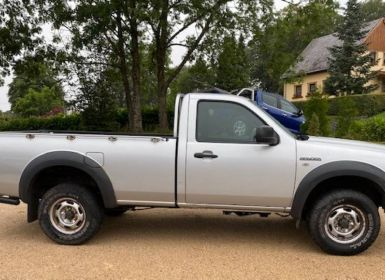 Achat Ford Ranger 2.5 Tdci 143ch Simple Cabine ( ct ok à Juillet 2022 ) Occasion