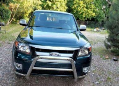 Vente Ford Ranger 2.5 TDCI XLT GARANTIE 6 MOIS Occasion