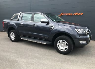 Vente Ford Ranger 3.2 LIMITED 3.2 LIMITED 200 CV Occasion
