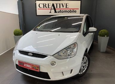 Achat Ford S-MAX 2.0 TDCi 115 CV 160 000 KMS Occasion
