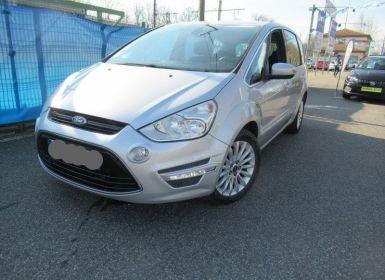 Vente Ford S-MAX 2.0 TDCI 140CH FAP TITANIUM 7 PLACES Occasion