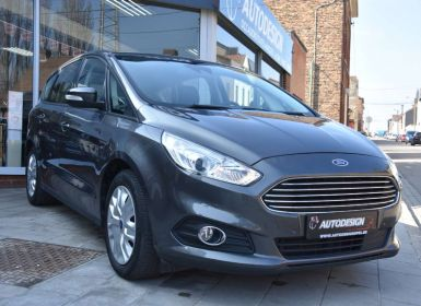 Achat Ford S-MAX 2.0 TDCi Business Class - - GARANTIE 12 MOIS - - Occasion