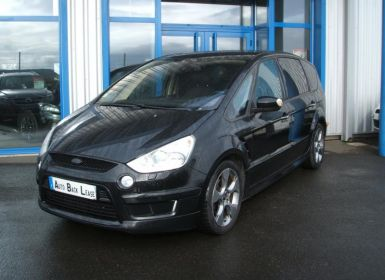 Voiture Ford S-MAX 2.2 TDCI 175 SPORT EDITION Occasion