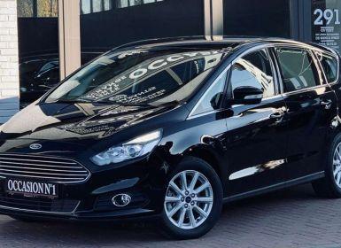 Vente Ford S-MAX GPS - Radar av&ar - Xenon - Led - 7 places Occasion