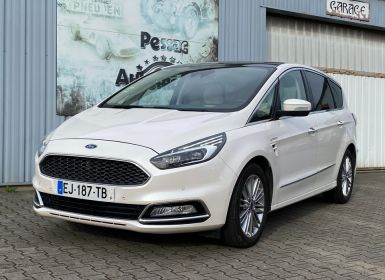 Ford S-MAX VIGNALE 2.0 TDCI BI TURBO 210 POWERSHIFT