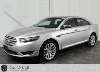 Vente Ford Taurus LIMITED Occasion