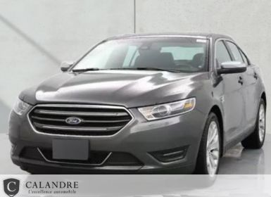 Ford Taurus LIMITED Occasion