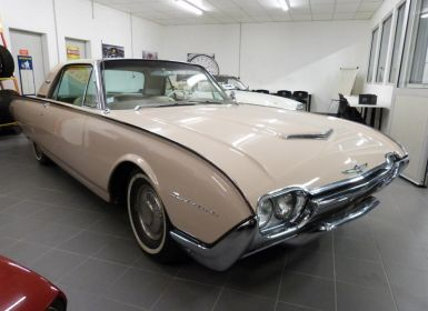 Voiture Ford Thunderbird III BULLET BIRDS Occasion