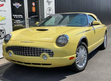 Achat Ford Thunderbird V8 3,9L 250 CH CABRIOLET Occasion