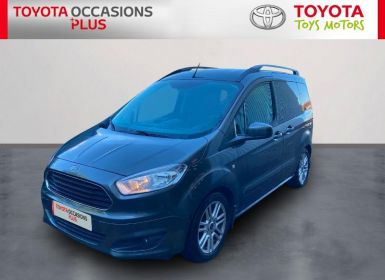 Vente Ford Tourneo Courier 1.0E 100ch Titanium Occasion