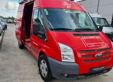 Ford Transit 2198cc AC Ct  Occasion