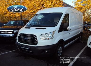 Acheter Ford Transit 2T Fg T310 L3H2 2.0 EcoBlue 130ch Trend Business Occasion