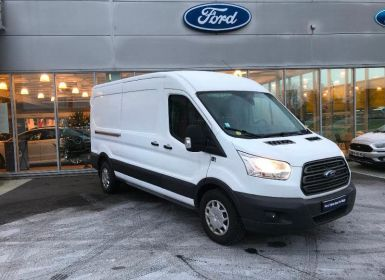 Achat Ford Transit 2T Fg T330 L3H2 2.0 TDCi 170 Trend Bus BA Occasion