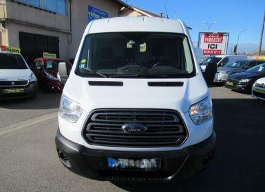 Vente Ford Transit 310 L2H2 2.0 TDCI 130 TREND BUSINESS Occasion