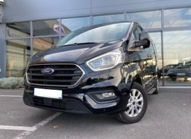 Ford Transit 320 L2H1 2.0 TDCI 130 CABINE APPROFONDIE LIMITED Occasion