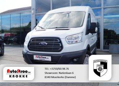 Ford Transit 330 L2H2 EURO6 Airco CRUISE PDC
