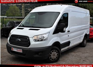 Vente Ford Transit AMBIENTE 130 L2H2 Occasion