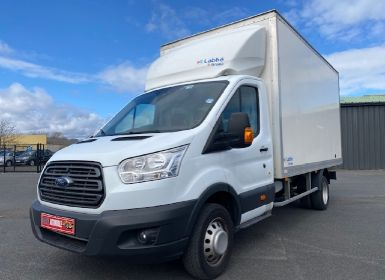 Ford Transit CHASSIS CABINE P350 L4 2.0 TDCI 130CV Occasion