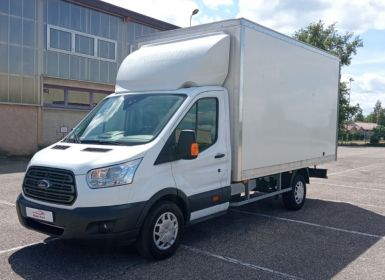 Vente Ford Transit CHASSIS CABINE T350 L4 2.0 TDCI 130 TREND Occasion