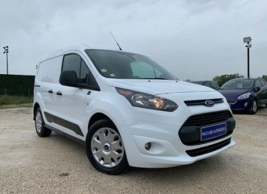 Ford Transit CONNECT 120 CV Occasion