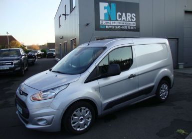 Vente Ford Transit Connect 95 pk, 3 pl, gps, camera, airco, alles in, 2015 Occasion