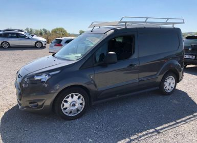 Vente Ford Transit Connect FGN L1 1.6 TDCI 115 TREND Occasion