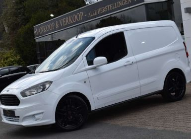 Vente Ford Transit Courier 1.5 TDCi Occasion