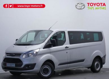 Vente Ford Transit Custom 310 L2H1 2.2 TDCi 125 Trend Occasion