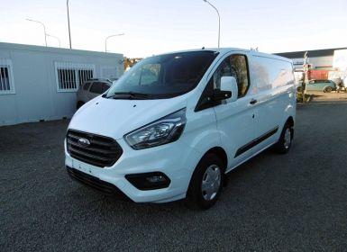 Vente Ford Transit CUSTOM FG 280 L1H1 2.0 TDCI 130 S&S TREND BUSINESS BVA620990EUR HT Neuf