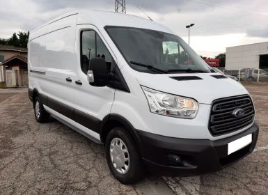Vente Ford Transit FOURGON 330 L3H2 2.0 TDCI 130 TREND Occasion
