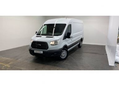 Ford Transit FOURGON T350 L3H2 2.0 TDCI 170 TREND BUSINESS Occasion