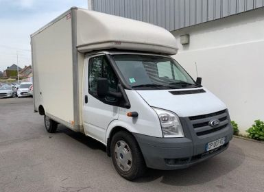 Achat Ford Transit PlanCb 350L 2.2 TDCi 140 Occasion