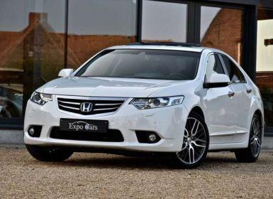 Vente Honda Accord 2.2 i-DTEC Executive - OPEN DAK - CAMERA - MEMORY - LEDER - Occasion