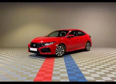 Vente Honda Civic 1.0 i-VTEC 126ch Elegance 5p Occasion