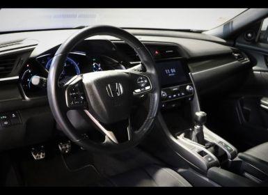Vente Honda Civic 1.0 i-VTEC 126ch Exclusive 5p Occasion