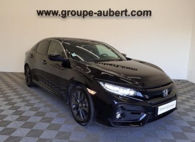 Achat Honda CIVIC 1.0 i-VTEC 126ch Executive 5p 2020 Occasion